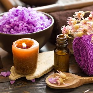 Aroma Power Massage
